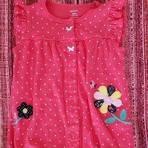 $5/3 or more items Mix & Match Baby Girls Clothes.